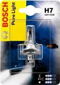 BOSCH 1987301012 - Лампа накаливания, основная фара autodif.ru