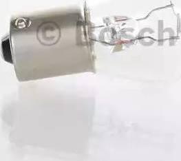 BOSCH 1987302280 - Лампа накаливания, задний габаритный фонарь autodif.ru