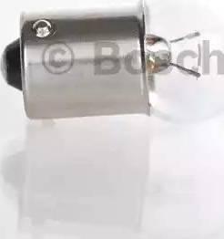 BOSCH 1987302604 - Лампа накаливания, фонарь освещения номерного знака autodif.ru