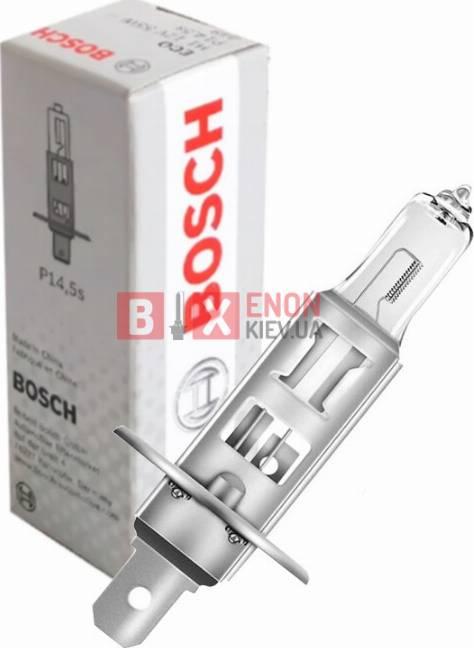 BOSCH 1 987 302 801 - Лампа накаливания, противотуманная фара autodif.ru