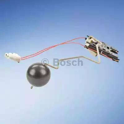 BOSCH 1582980068 - Датчик, запас топлива autodif.ru