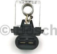 BOSCH 3134503089 - Дополнительный резистор, система зажигания autodif.ru