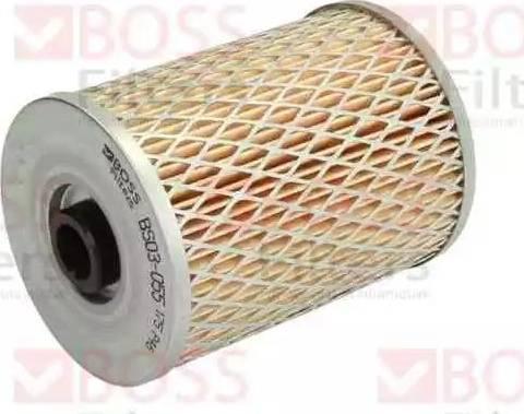 BOSS FILTERS BS03055 - Гидрофильтр, автоматическая коробка передач autodif.ru