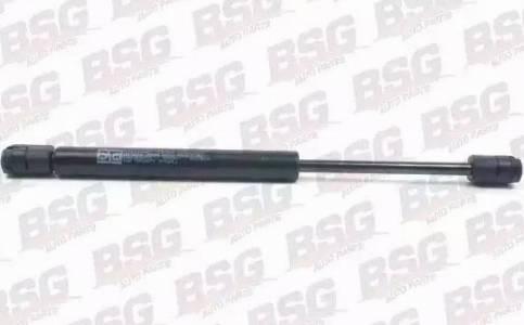 BSG BSG 90-980-013 - Газовая пружина, крышка багажник autodif.ru