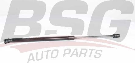 BSG BSG 90-980-037 - Газовая пружина, крышка багажник autodif.ru