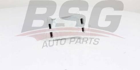 BSG BSG15-506-013 - Масляный радиатор, автоматическая коробка передач autodif.ru
