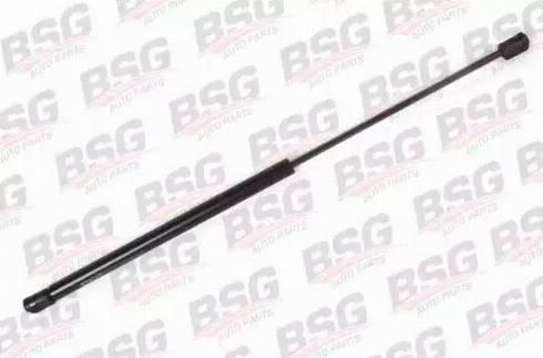 BSG BSG 30-980-007 - Газовая пружина, крышка багажник autodif.ru
