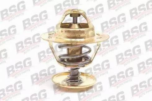 BSG BSG 30-125-004 - Термостат, охлаждающая жидкость autodif.ru