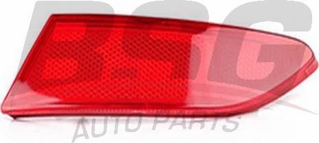 BSG BSG 30-806-011 - Отражатель autodif.ru