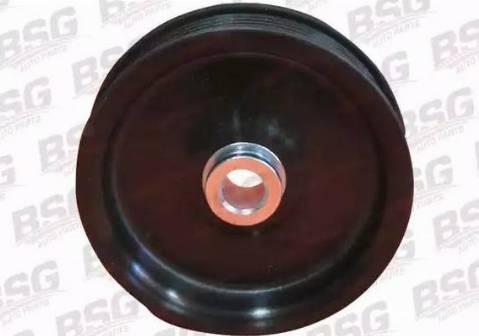 BSG BSG 30-371-001 - Ременный шкив, коленчатый вал autodif.ru