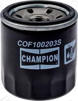 AMC Filter DO-712 - Масляный фильтр autodif.ru