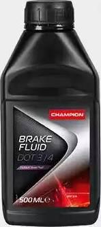 Champion Lubricants 8207907 - Тормозная жидкость autodif.ru