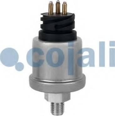 Cojali 2260456 - Кнопочный выключатель, тормозн. гидравлика autodif.ru