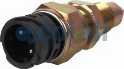 Cojali 2260357 - Выключатель, блокировка диффе autodif.ru