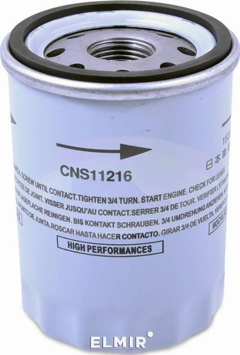 Comline CNS11216 - Масляный фильтр autodif.ru