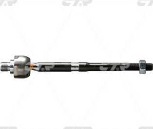 CTR CRKK12L - Осевой шарнир, рулевая тяга autodif.ru