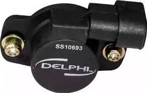 Delphi SS1069312B1 - Датчик, положение дроссельной заслонки autodif.ru