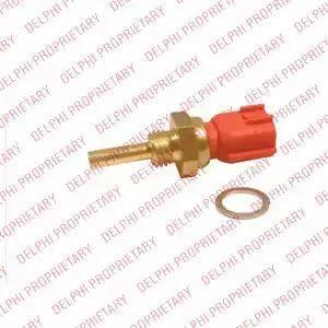 Delphi TS10248-12B1 - Датчик, температура охлаждающей жидкости autodif.ru