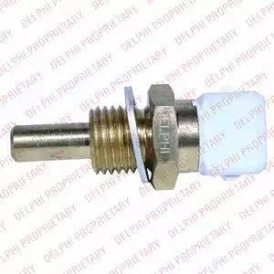 Delphi TS10255 - Датчик, температура охлаждающей жидкости autodif.ru