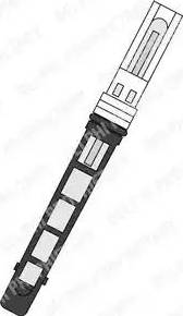 Delphi TSP0695196 - Форсунка, расширительный клапан autodif.ru