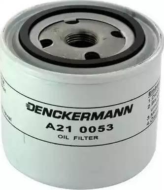Denckermann A210053 - Гидрофильтр, автоматическая коробка передач autodif.ru
