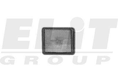 Depo 4411612LS - Облицовка, основная фара autodif.ru