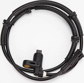 DODA 1180050072 - Датчик ABS, частота вращения колеса autodif.ru