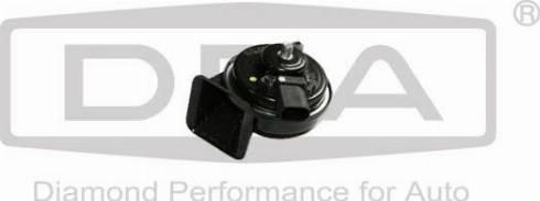 DPA 99510003002 - Звуковой сигнал autodif.ru