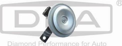 DPA 99510002402 - Звуковой сигнал autodif.ru