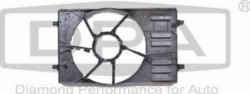 DPA 11211336202 - Вентилятор, охлаждение двигателя autodif.ru