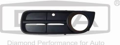 DPA 88530775202 - Решетка вентилятора, буфер autodif.ru