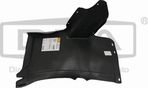 DPA 88050162702 - Внутренняя часть крыла autodif.ru