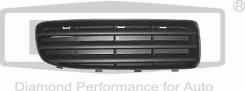 DPA 88070044002 - Решетка вентилятора, буфер autodif.ru