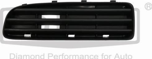 DPA 88070047402 - Решетка вентилятора, буфер autodif.ru