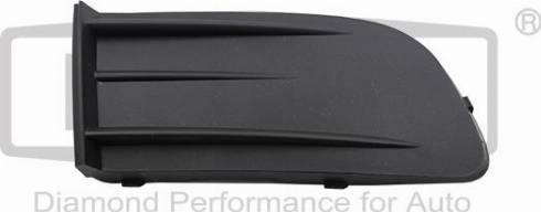 DPA 88070061602 - Решетка вентилятора, буфер autodif.ru