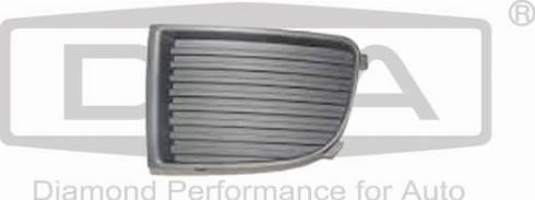 DPA 88070062002 - Решетка вентилятора, буфер autodif.ru