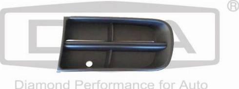 DPA 88070775902 - Решетка вентилятора, буфер autodif.ru