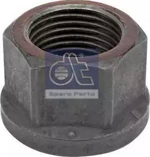 DT Spare Parts 912019 - Гайка крепления колеса autodif.ru