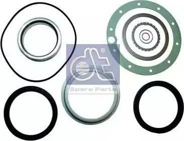 DT Spare Parts 491025 - Комплект прокладок, планетарная колесная передача autodif.ru