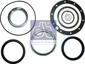 DT Spare Parts 491026 - Комплект прокладок, планетарная колесная передача autodif.ru