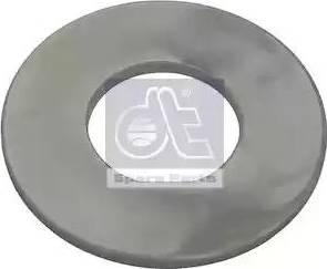 DT Spare Parts 4.50220 - Дистанционная шайба, шкворень поворотного кулака autodif.ru
