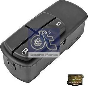 DT Spare Parts 4.69623 - Центральное электрооборудование autodif.ru