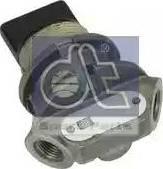 DT Spare Parts 4.60443 - Клапан, пневматическая система autodif.ru
