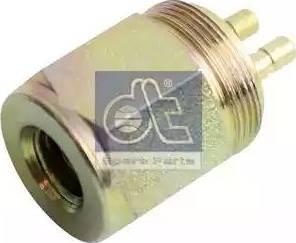 DT Spare Parts 460466 - Кнопочный выключатель, тормозн. гидравлика autodif.ru