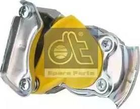 DT Spare Parts 4.60461 - Головка сцепления autodif.ru