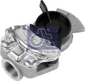 DT Spare Parts 4.60134 - Головка сцепления autodif.ru