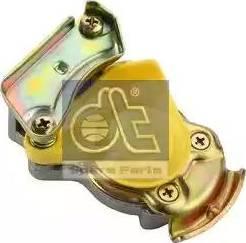 DT Spare Parts 4.60135 - Головка сцепления autodif.ru