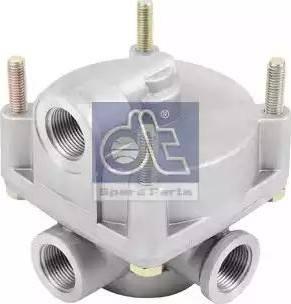 DT Spare Parts 4.60856 - Ускорительный клапан autodif.ru