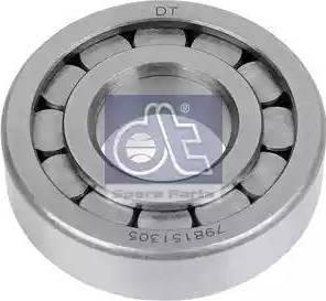 DT Spare Parts 461434 - Холостой ход, компрессор autodif.ru