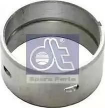 DT Spare Parts 461049 - Ремкомплект, компрессор autodif.ru